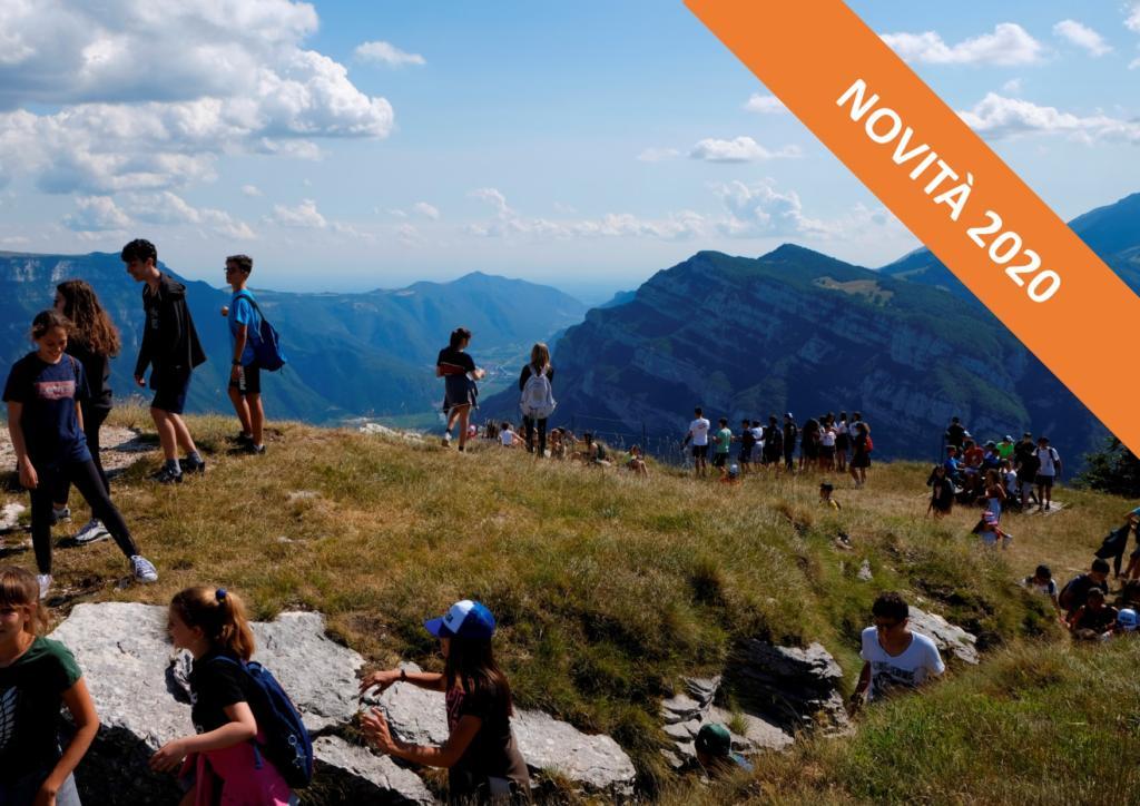 Trentino Adventure Camp