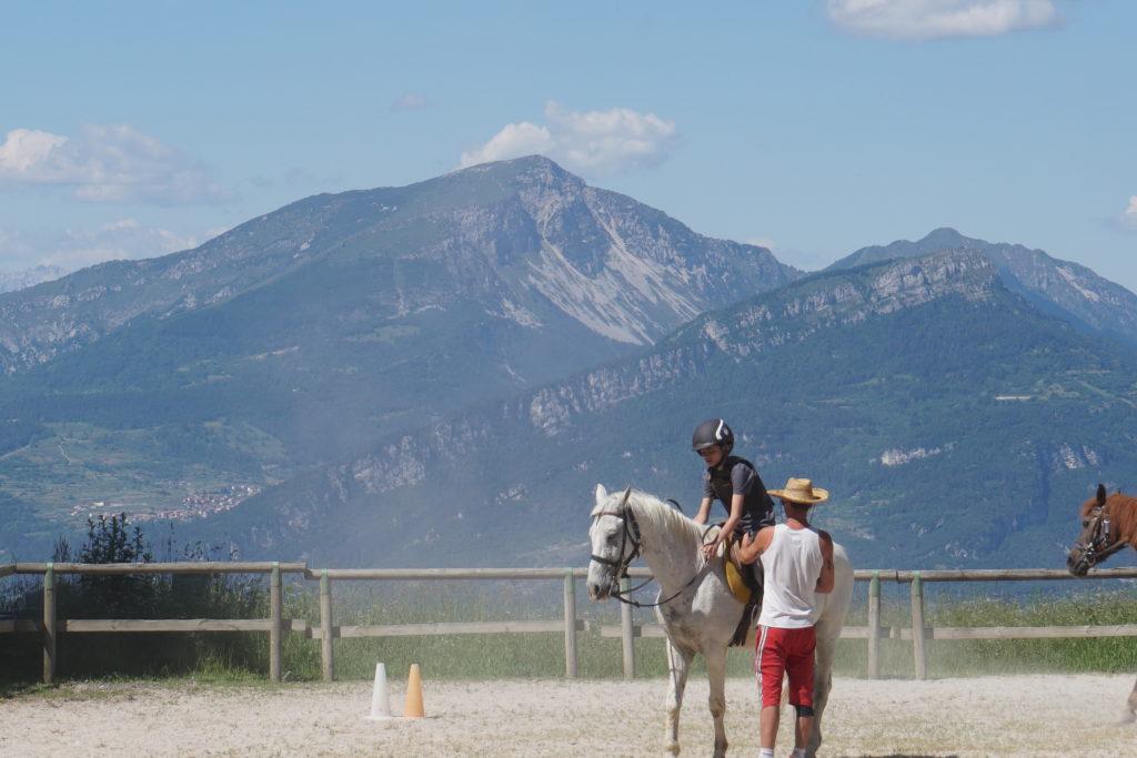 Trentino Summer Camp - Holiday System