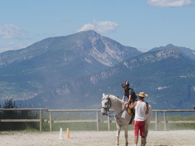 Trentino Summer Camp