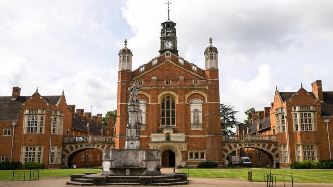 vacanza studio in Inghilterra - Christ Hospital College