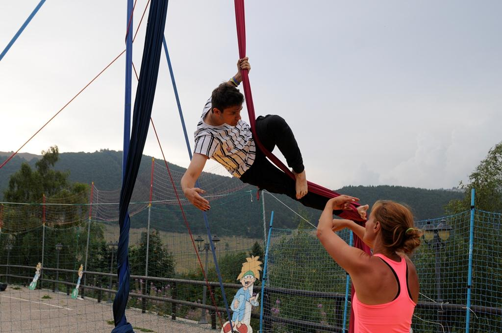 Polsa di Brentonico - camp estivi