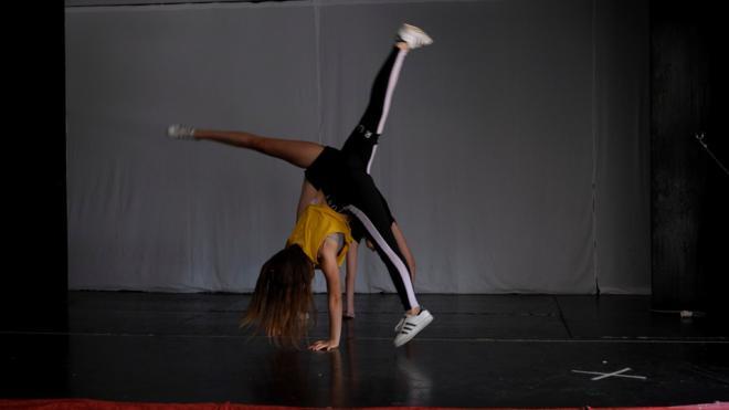 Camp di danza teatro e musica per ragazzi