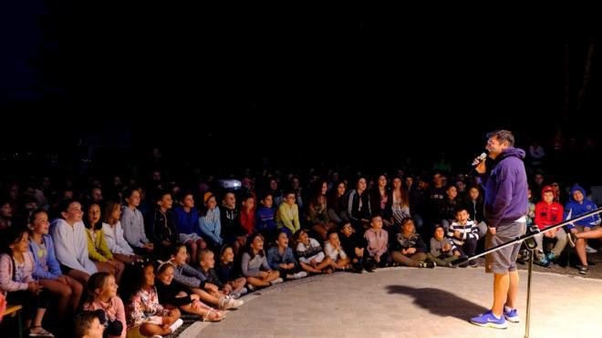 Camp danza teatro e canto per ragazzi