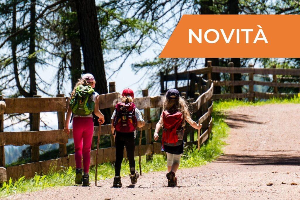 Trentino Adventure Camp - campi avventura per ragazzi