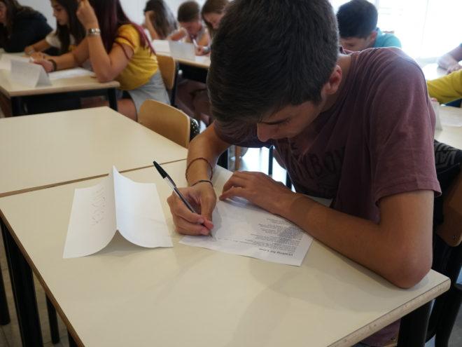 Trentino English Camp