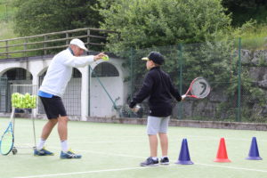 Tennis Camp - camp estivi per ragazzi e bambini