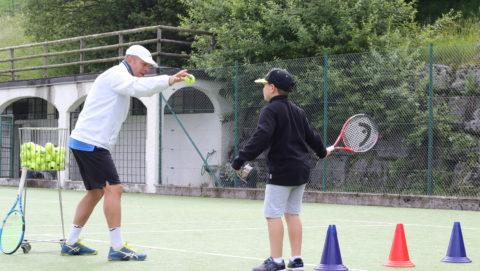 Trentino Tennis Camp