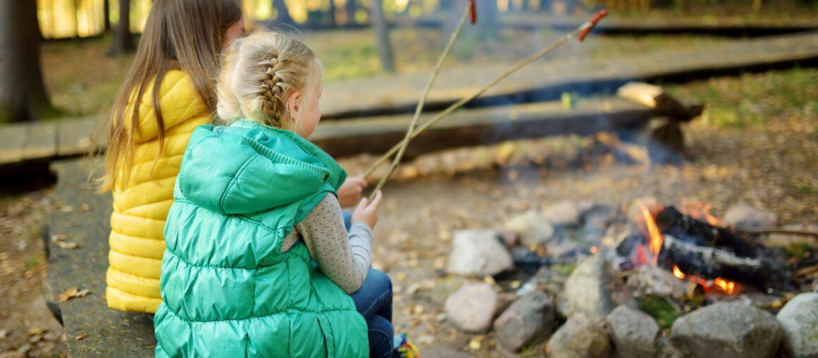 Campi avventura per bambini: la novità dell'estate 2020