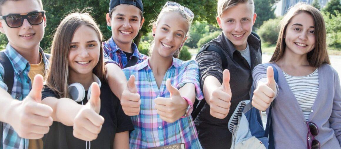 Camp estivi in Trentino: una grandiosa novità!