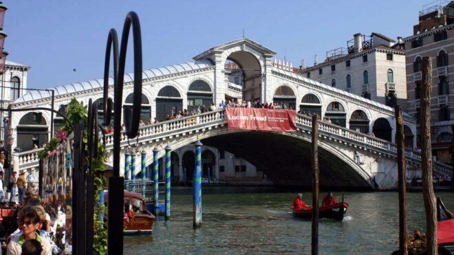 Vacanze per ragazzi con gita a Venezia